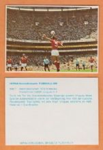 Russia v Uruguay 1970 World Cup (Blue) (7)